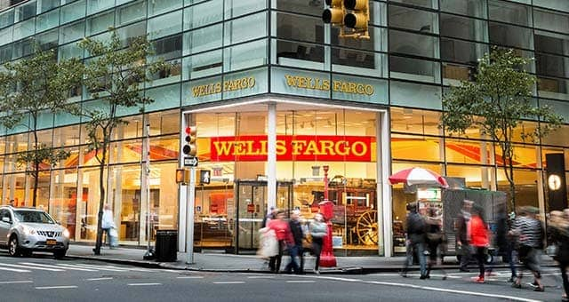 Wells Fargo Bank Routing Number and Locations Near Me | USA