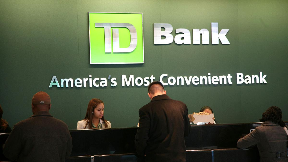 td bank routing number and locations near me | usa bank routing